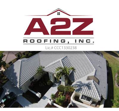 Contact Us | Coral Springs Roofing Contractors | A2Z Roofing, Inc